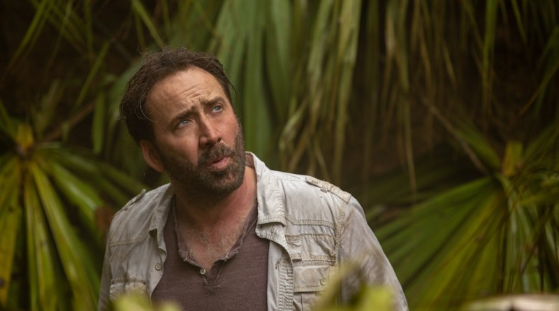 Primal review - a Nick Cage film you can easily enjoy while playing on your phone