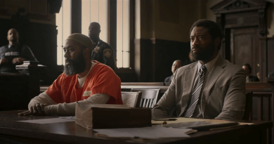 "For Life season 1, episode 3 recap - ""Brother's Keeper"""
