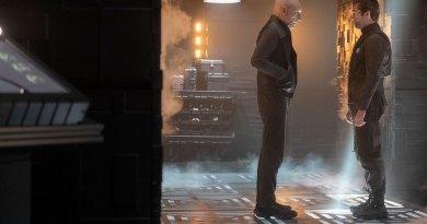 "Star Trek: Picard season 1, episode 6 recap – ""The Impossible Box"""