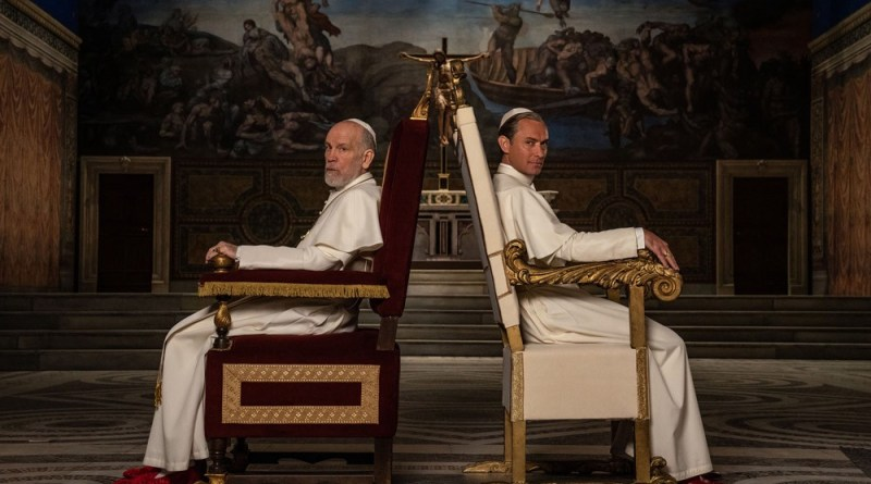 The New Pope season 1, episode 7 recap - Pope Pius XIII is back