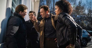 "FBI: Most Wanted season 1, episode 5 recap - ""Invisible"""