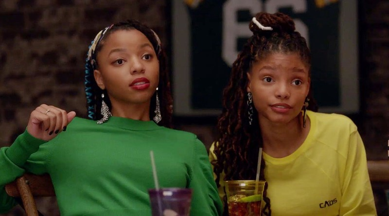 "Grown-ish season 3, episode 6 recap - ""Real Life S**t"""