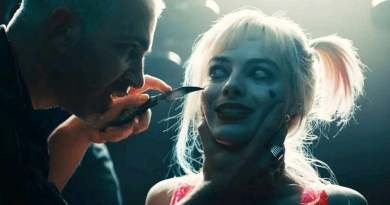 Birds of Prey (and the Fantabulous Emancipation of One Harley Quinn) review - a flocking good time