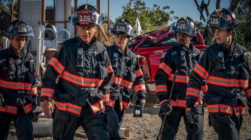 "9-1-1: Lone Star season 1, episode 4 recap - an ""Act of God"" leaves Austin in turmoil"