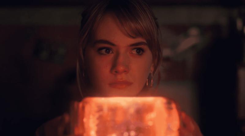 Netflix Series Locke & Key Season 1, Episode 6 - The Black Door