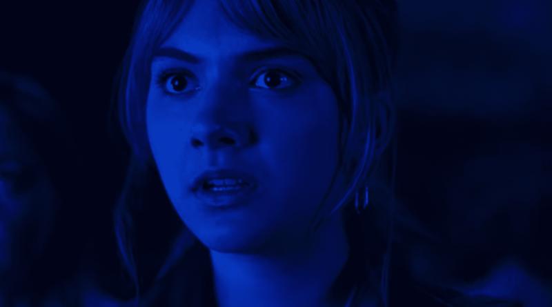 Netflix Series Locke & Key Season 1, Episode 10 - Crown of Shadows