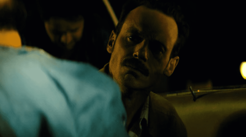 Netflix Series Narcos: Mexico season 2, episode 4 - The Big Dig