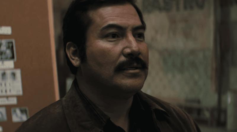 Netflix Series Narcos: Mexico season 2, episode 5 - AFO