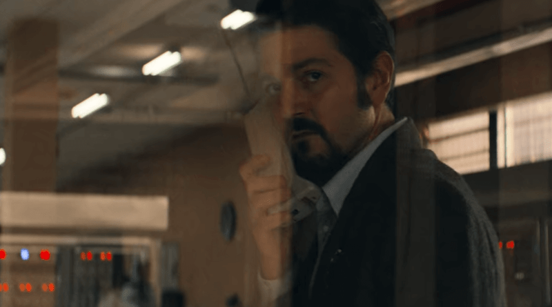 Netflix Series Narcos: Mexico season 2, episode 7 - Truth and Reconciliation