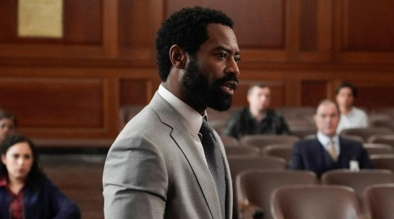 For Life (ABC) season 1, episode 1 recap - 50 Cent's new legal procedural is an intriguing true story of a failed justice system
