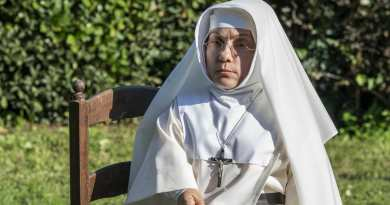 The New Pope season 1, episode 6 recap - new faces, big changes, and finally papal movement