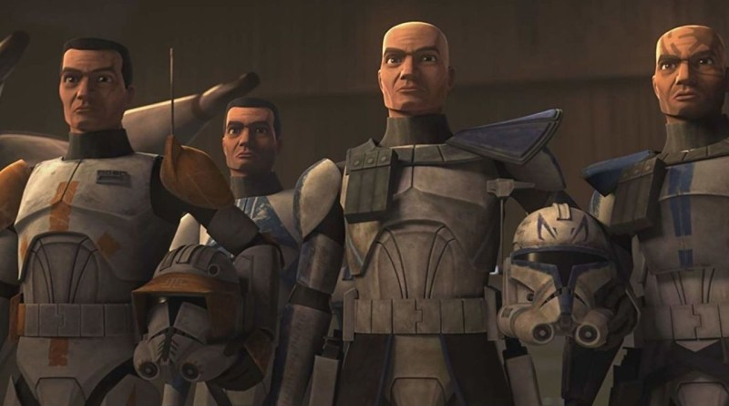 "Star Wars: The Clone Wars season 7, episode 1 recap - ""The Bad Batch"""