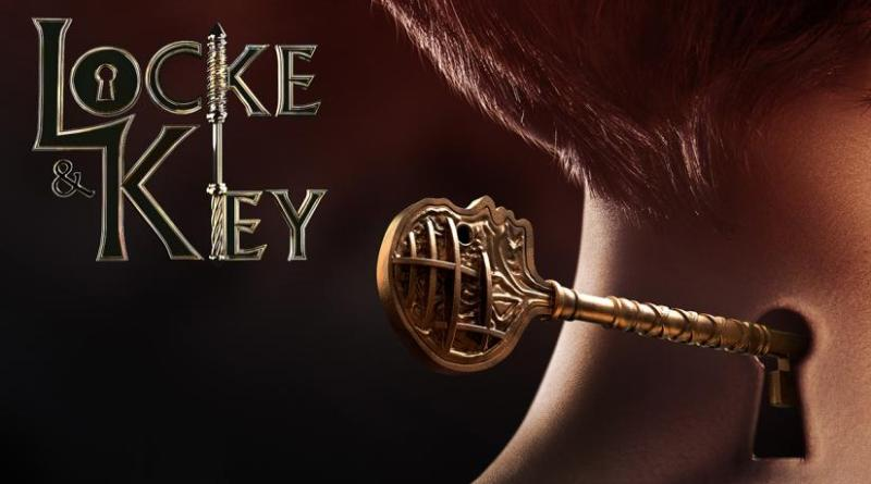 Netflix Series Locke & Key season 1