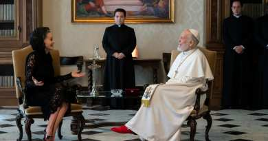 The New Pope season 1, episode 5 recap – both popes grow in popularity