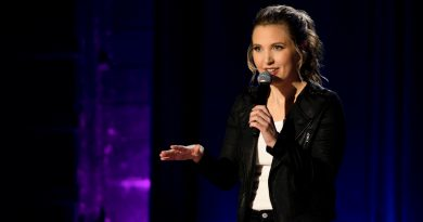 Netflix Stand-up Special Taylor Tomlinson: Quarter-Life Crisis