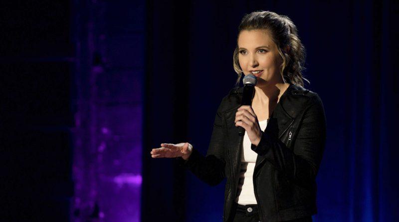 Netflix Stand-up Special Taylor Tomlinson: Quarter-Life Crisis