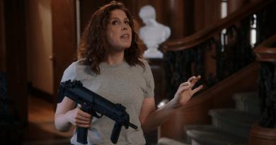 "Brooklyn Nine-Nine season 7, episode 5 recap - ""Debbie"" goes rogue"