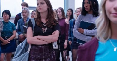 "Dare Me season 1, episode 8 recap – ""Containment"" asks whodunit"