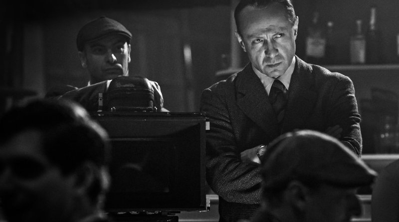 Curtiz review - a stylized love letter to Casablanca and classic cinema
