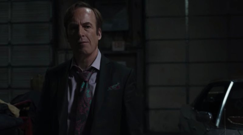 Better Call Saul Season 5, Episode 3 - The Guy For This