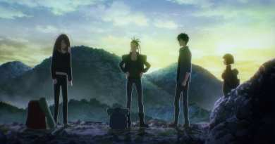 7Seeds season 2 review - the journey continues in Netflix's anime series