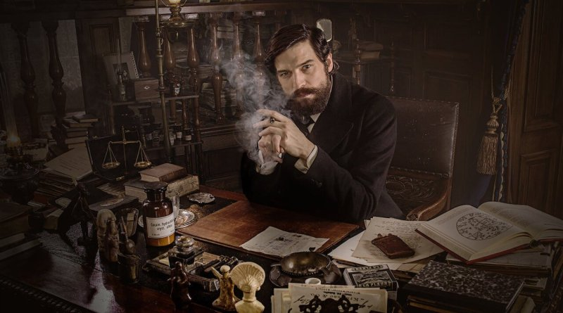 Freud review - Netflix's revisionist descent into lunacy