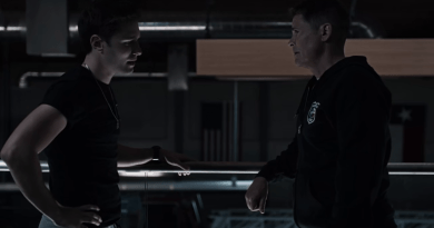 "9-1-1: Lone Star season 1, episode 8 recap - ""Monster Inside"""
