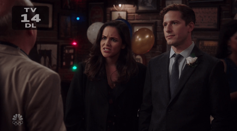 "Brooklyn Nine-Nine season 7, episode 6 recap - ""Trying"""