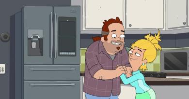"Duncanville season 1, episode 5 recap - ""Fridgy"""