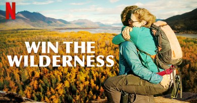 Win the Wilderness (Netflix) review - an unusual reality show that thrives on novelty