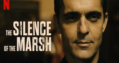 The Silence of the Marsh Netflix Spanish Film