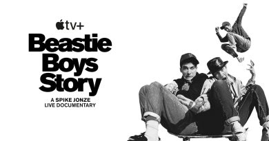 Beastie Boys Story - Apple TV+ live documentary