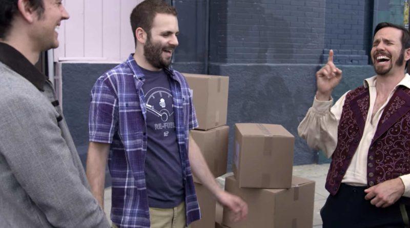 Brews Brothers season 1, episode 6 - Lazlo Suna