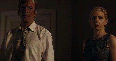 Better Call Saul Season 5, Episode 9 - Bad Choice Road