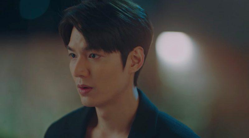 Netflix Korean series The King: Eternal Monarch season 1, episode 3