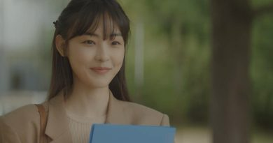 When My Love Blooms episode 1 - K-Drama series