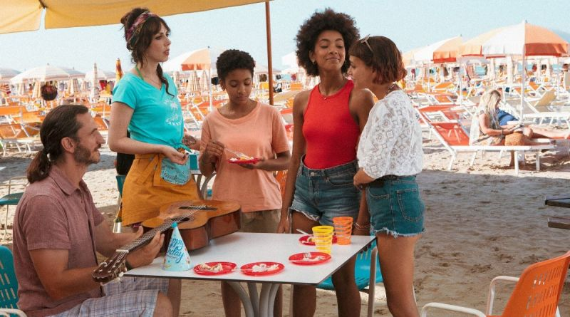 Summertime (Netflix) review – another drab by-the-numbers teen drama