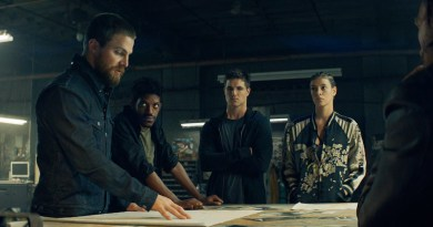Code 8 review - a blue-collar superhero thriller you might have missed