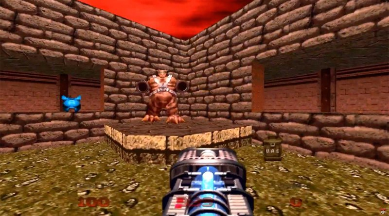 Doom 64 review – the most overlooked game in the series is also one of the best