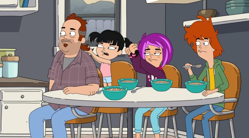 """Duncanville season 1, episode 8 recap - """"Judge Annie"""""""