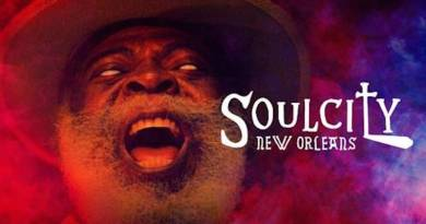 Soul City season 1 - Topic series - New Orleans Horror