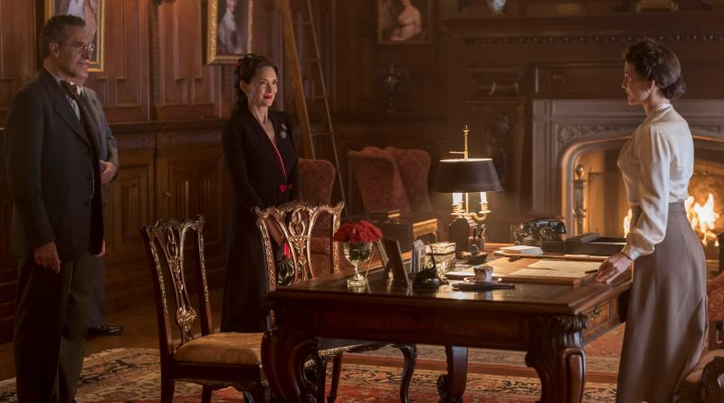 """The Plot Against America season 1, episode 5 recap - """"Part 5"""""""