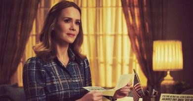 "Mrs America episode 5 recap - ""Phyllis & Fred & Brenda & Marc"""