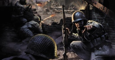 Call of Duty campaign review – this is history… in more ways than one