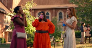 "Sweet Magnolias season 1, episode 6 recap - ""All Best Intentions"""