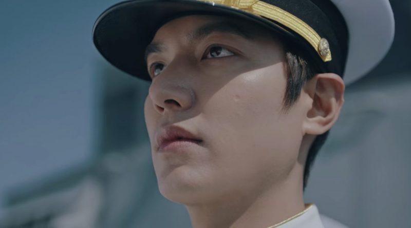 Netflix Korean series The King: Eternal Monarch season 1, episode 6 recap