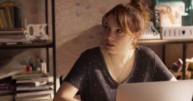Netflix Spanish series Valeria season 1