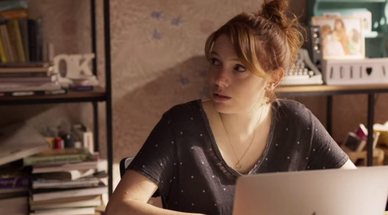 Valeria (2020) Serial Online Subtitrat in Romana in HD 1080p