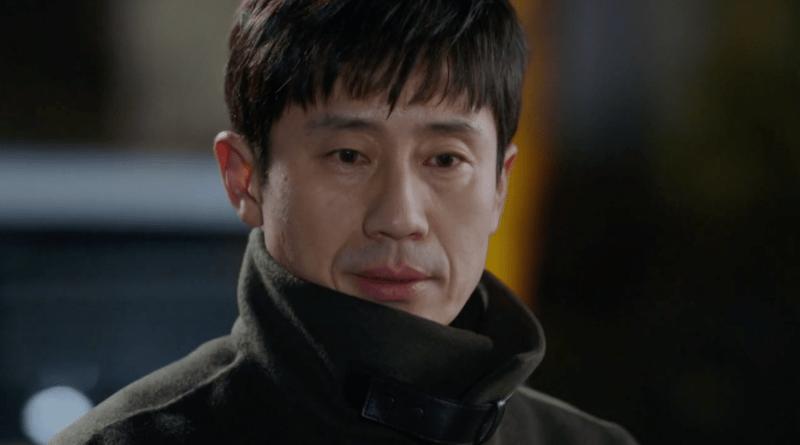 K-drama series Fix You episode 3