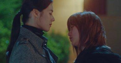 Netflix Korean series The King: Eternal Monarch season 1, episode 8